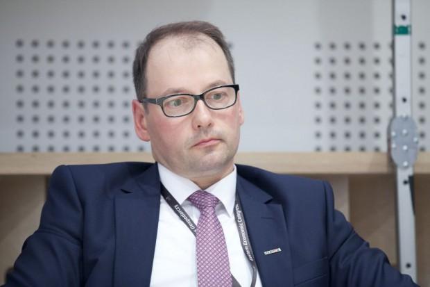 Prezes Edpol Food & Innovation na WKG 2017: Przyszedł czas na zbudowanie polskich marek