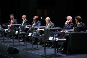 WKG 2017: Szukamy pomysłu na Wschód - filmowe podsumowanie I dnia Kongresu