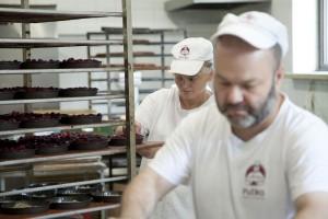 Zdjęcie numer 2 - galeria: Putka: Rynek piekarni w Polsce się zmienia (wywiad)