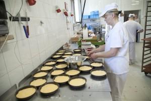 Zdjęcie numer 3 - galeria: Putka: Rynek piekarni w Polsce się zmienia (wywiad)