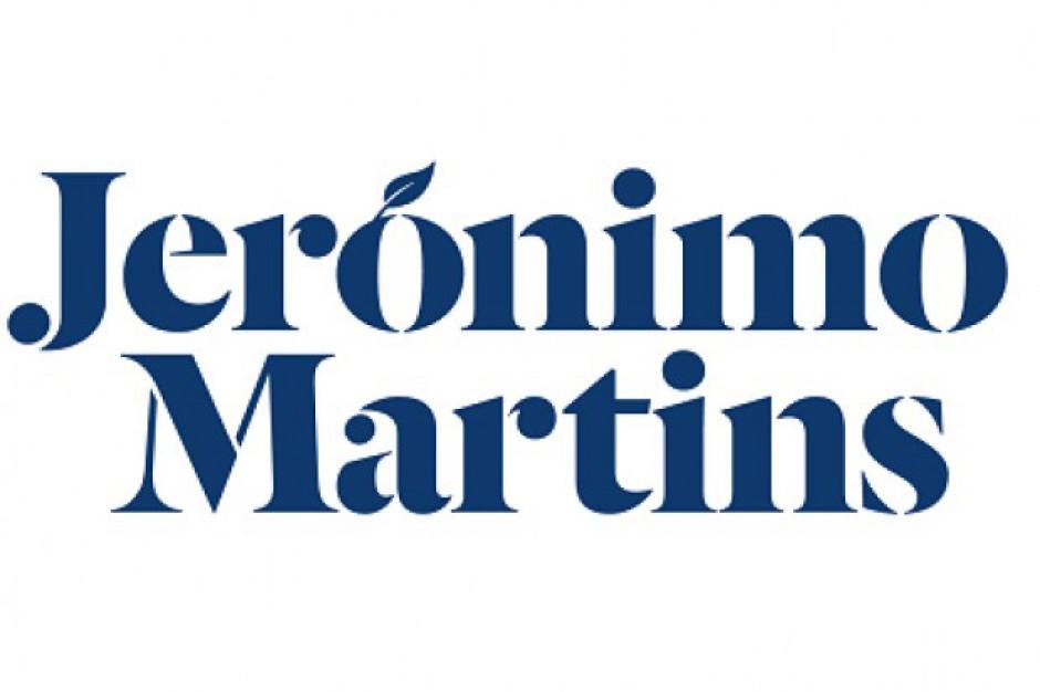 Jeronimo Martins rusza z nową strategią dot.