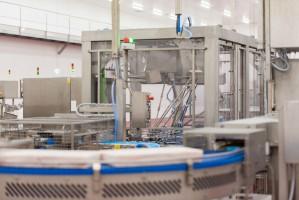 Zdjęcie numer 2 - galeria: Frosta prezentuje nową linię produkcyjną i zapowiada kolejne inwestycje w Bydgoszczy (zdjęcia)