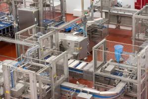 Zdjęcie numer 6 - galeria: Frosta prezentuje nową linię produkcyjną i zapowiada kolejne inwestycje w Bydgoszczy (zdjęcia)