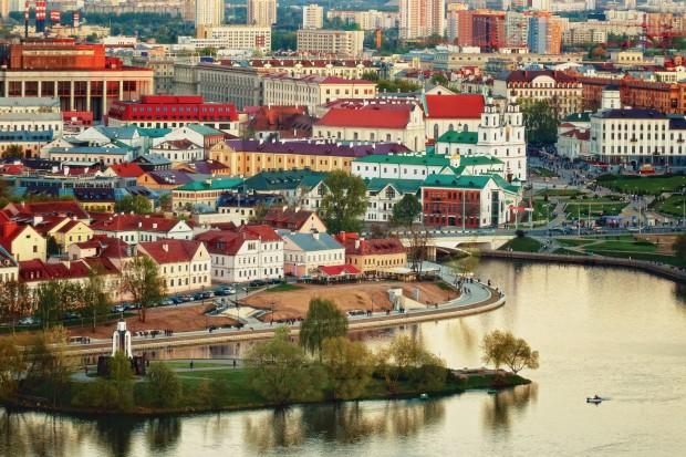 WKG 2017: Inwestorzy zachwyceni Białorusią