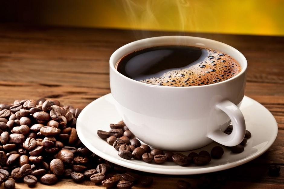 Międzynarodowy Dzień Kawy: Statystyczny Polak wypija ok. 3 kg kawy rocznie