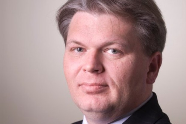 UPS Polska ma nowego dyrektora generalnego