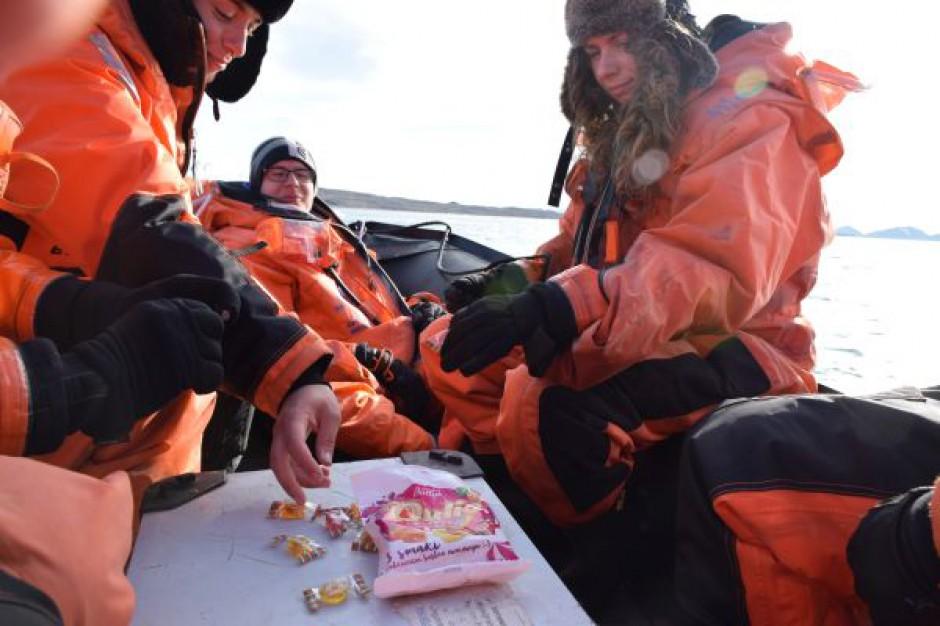 ZPC Bałtyk na Spitsbergenie