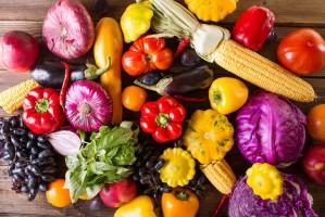 Eksperci IŻŻ: Podstawą zdrowej diety jest różnorodność