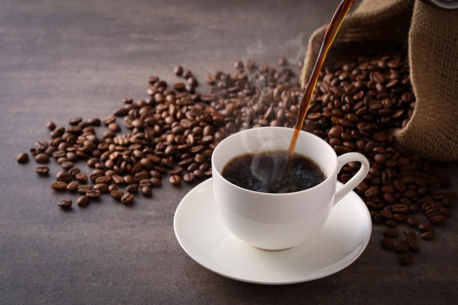 Połowa importowanej do UE kawy pochodzi z Brazylii i Wietnamu