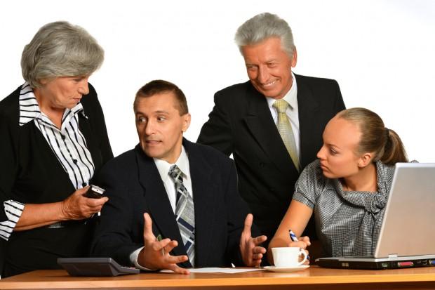 Rynek pracy: 54 proc. Polaków po osiągnięciu wieku emerytalnego planuje pracować