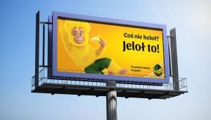 Citronex wprowadza na rynek kolejną markę bananów - Yellow
