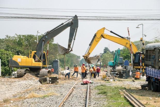 PKP PLK: Ruszą dwie inwestycje kolejowe łączące Małopolskę i Śląsk