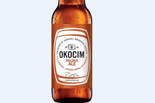 Okocim: rynek piw Ale to niewielki procent całego rynku, ale rozrasta się