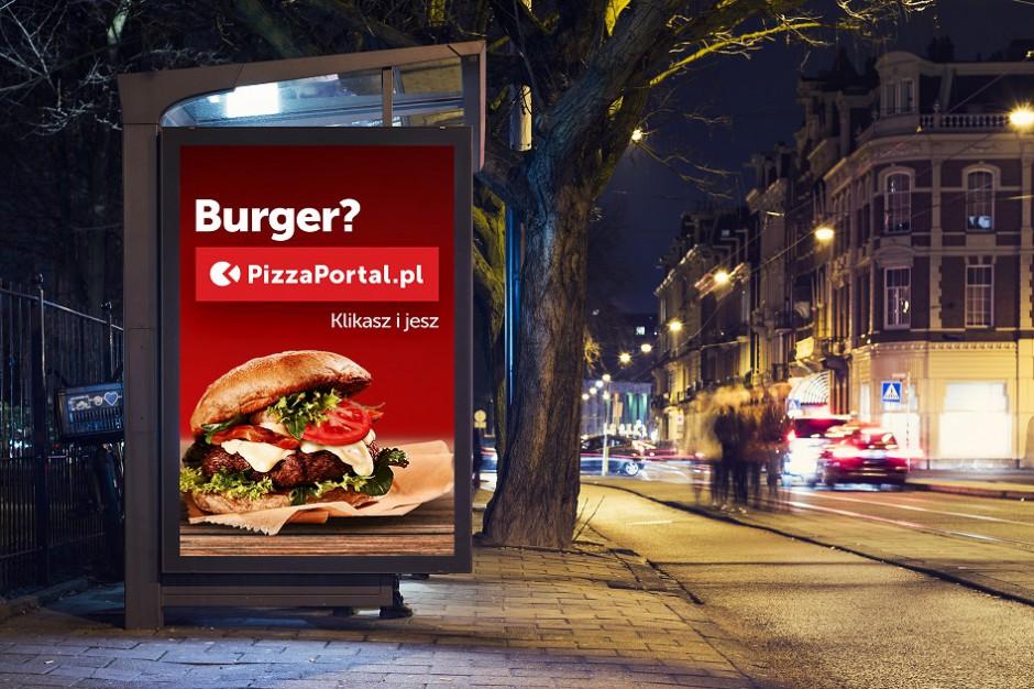 Pizzaportal.pl z ogólnopolską kampanią reklamową