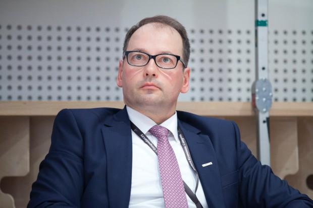 Prezes Edpolu na WKG 2017: Chcielibyśmy przejmować za granicą dzięki środkom UE
