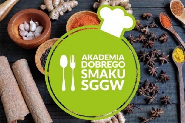 SGGW startuje z blogiem żywieniowym