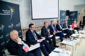 Zdjęcie numer 7 - galeria: WKG 2017: Polska żywność - konsolidacja i ekspansja - relacja z debaty (zdjęcia)