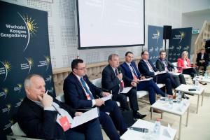 Zdjęcie numer 8 - galeria: WKG 2017: Polska żywność - konsolidacja i ekspansja - relacja z debaty (zdjęcia)