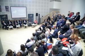 Zdjęcie numer 9 - galeria: WKG 2017: Polska żywność - konsolidacja i ekspansja - relacja z debaty (zdjęcia)