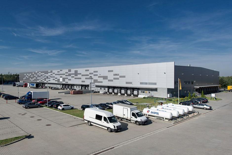 Frigoglass wprowadzi się do Śląskiego Centrum Logistycznego