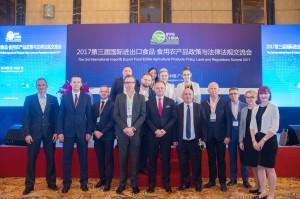 KRD-IG i polscy producenci drobiu na dorocznym spotkaniu chińskich służb weterynaryjnych