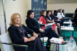 WKG 2017: Kobiety w gospodarce makroregionu (pełna relacja)