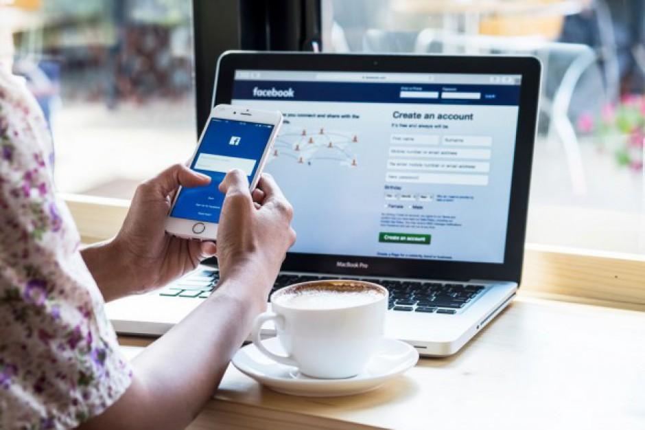 Facebook testuje uwierzytelnianie za pomocą twarzy