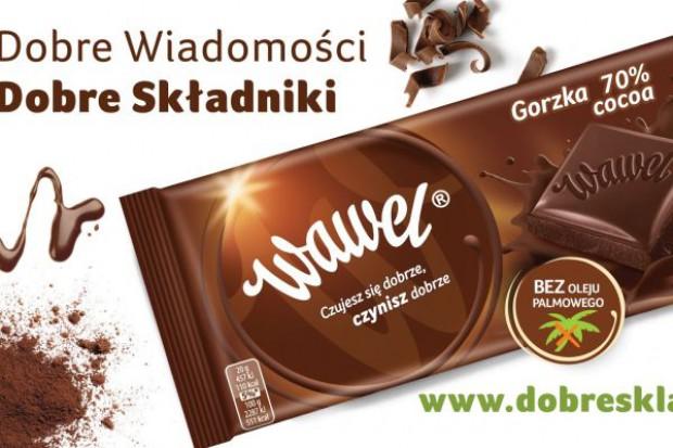 Wawel uruchamia kolejne kampanie swoich submarek