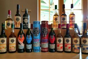 Wolf Distillery z pomysłem produkcji whiskey w Polsce od 2018, a wcześniej licytacja
