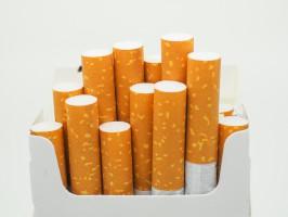 MF: Zabezpieczono 1,4 mln szt. papierosów bez polskich znaków akcyzy