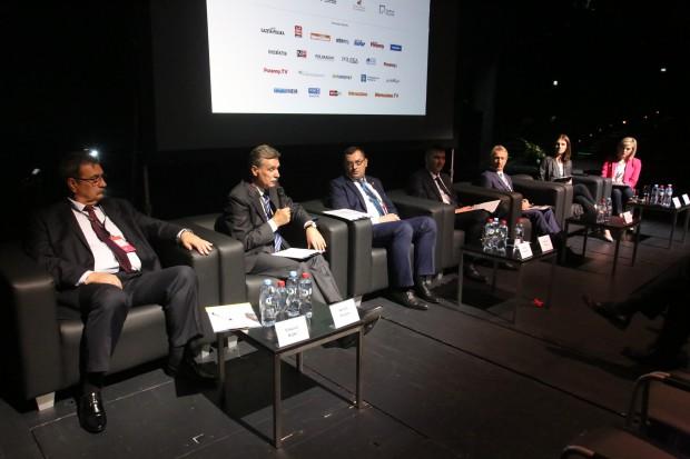 WKG 2017: Przyszłość branży rolno–spożywczej w Polsce Wschodniej – relacja z debaty (zdjęcia)