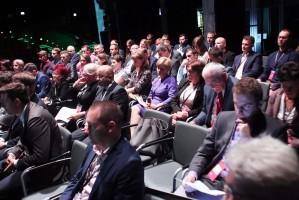 Zdjęcie numer 6 - galeria: WKG 2017: Przyszłość branży rolno–spożywczej w Polsce Wschodniej – relacja z debaty (zdjęcia)