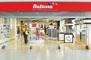 Baltona poszerza powierzchnię handlową w Porcie Lotniczym Katowice w Pyrzowicach