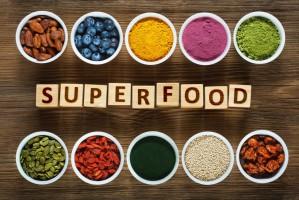 Kategoria superfoods coraz bardziej atrakcyjna - nie tylko dla konsumentów, ale i inwestorów!