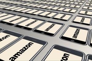 Amazon ma apetyt na europejskie sieci handlowe