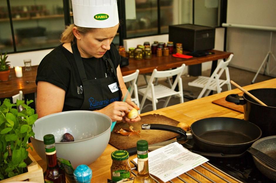 Ruszyła III edycja programu Kulinarnie Mocni