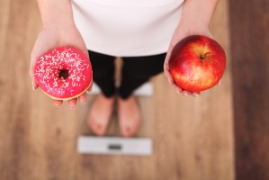 Naukowcy: Większość ludzi nie jest w stanie stosować diety niskokalorycznej