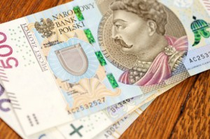 Sprzedawcy nie chcą przyjmować banknotów 500-złotowych