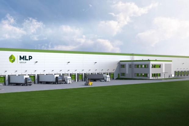 MLP Group wybuduje nowe centrum logistyczne w Szczecinie