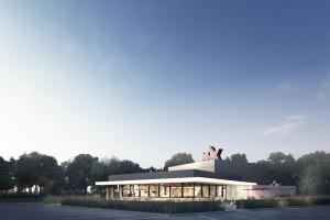 Max Premium Burgers otworzy kolejny lokal