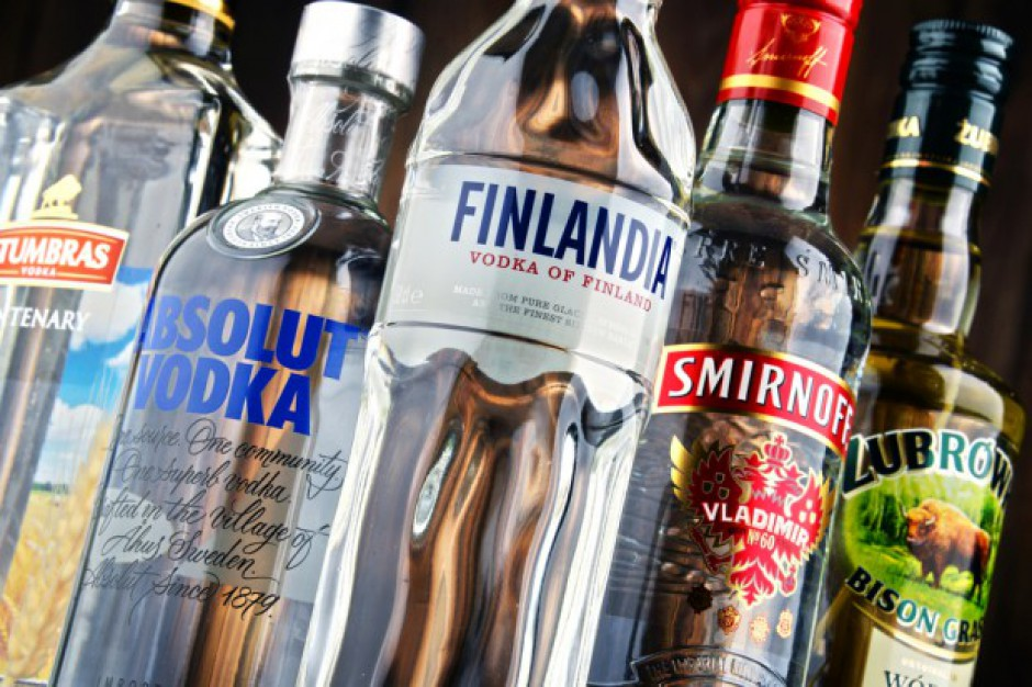 Właściciele stołecznych sklepów nie będą mogli umieszczać alkoholu w witrynach