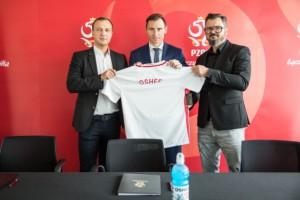 Oshee oficjalnym sponsorem piłkarskiej reprezentacji Polski