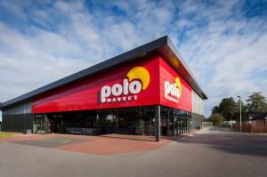 Klienci POLOmarketu zebrali 10 ton żywności