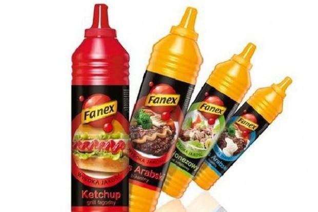 Fanex: Gastronomia najczęściej sięga po majonez, ketchup i musztardę