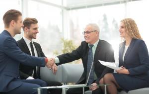Badanie: Rekordowo niski poziom rotacji na rynku pracy