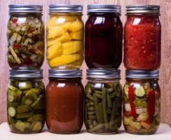 Rośnie znaczenie polskiego sektora przetwórstwa owocowo-warzywnego