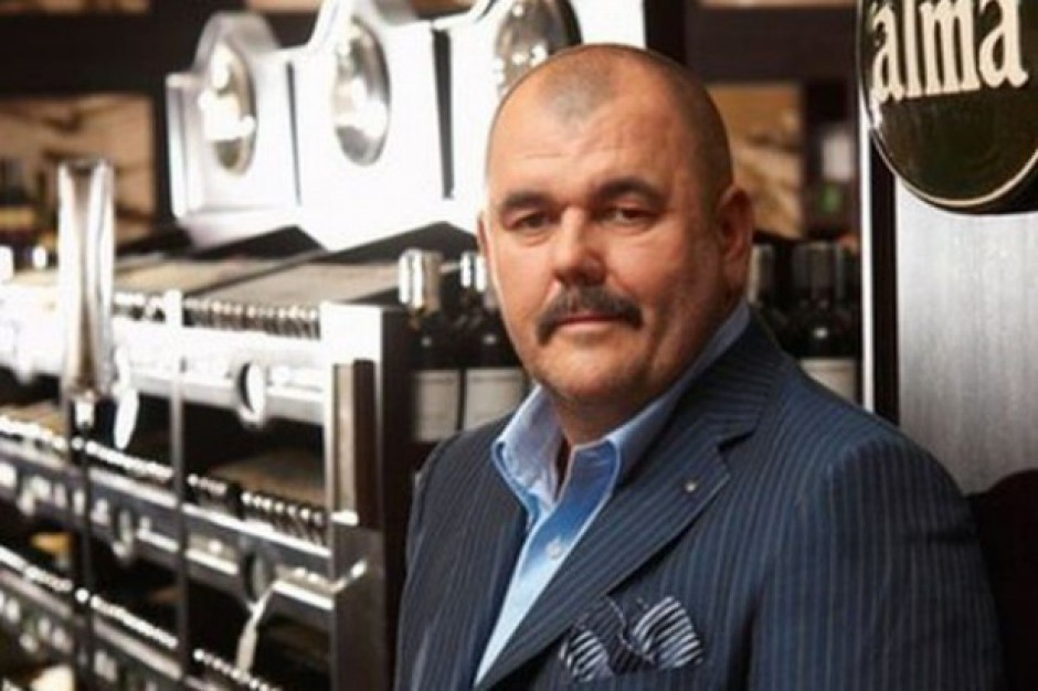 Jerzy Mazgaj odkupił akcje Vistuli i Krakchemii od mBanku