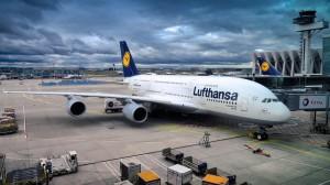 Wirtualne zakupy w sieci REWE na pokładach Lufthansy