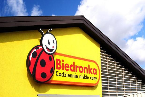 Biedronka otwiera trzeci sklep w Sokółce