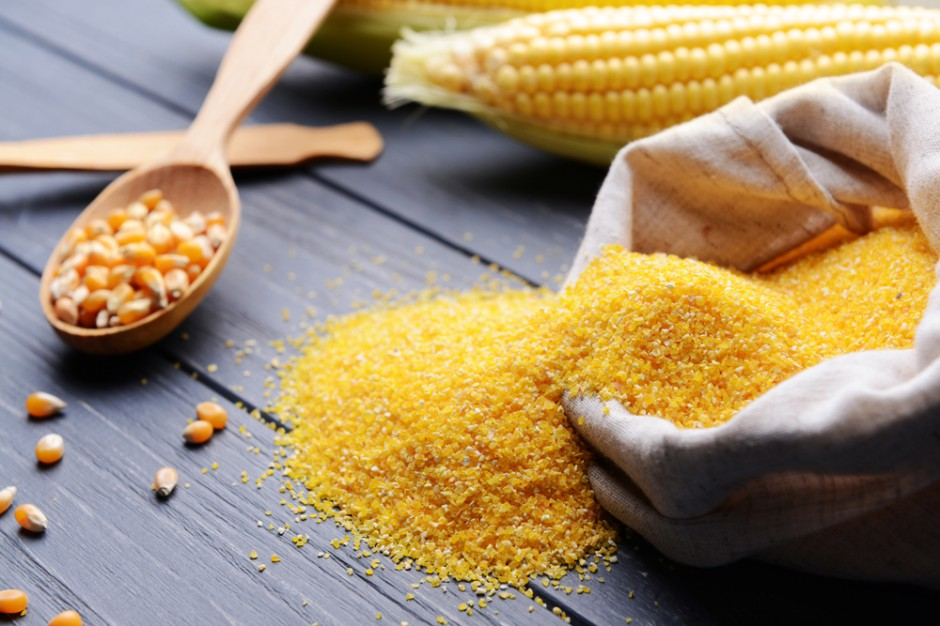 UE: Redukcja ceł na import kukurydzy, sorgo i ryżu